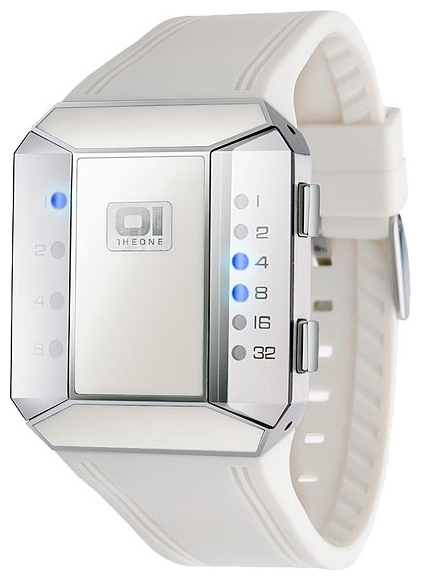 Wrist watch 01THE ONE for unisex - picture, image, photo