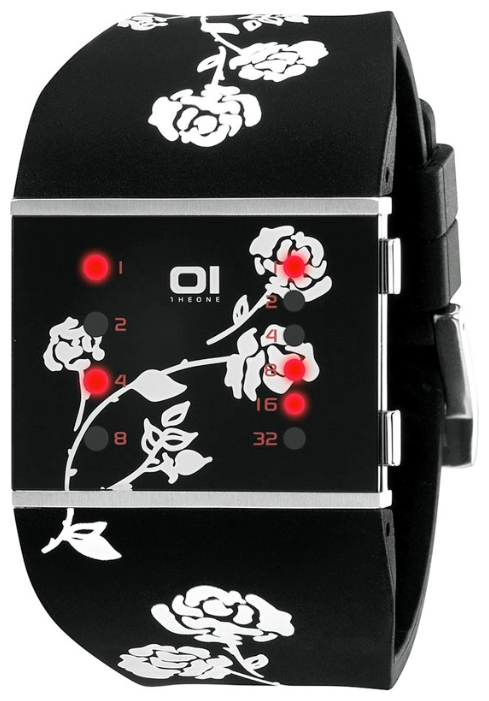 Wrist watch 01THE ONE for Women - picture, image, photo
