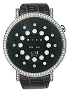 Wrist watch 01THEONE for unisex - picture, image, photo