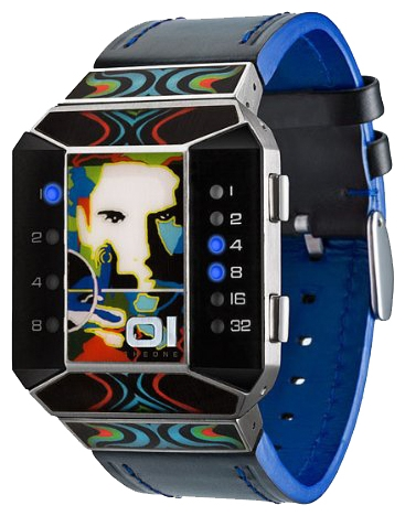 Wrist watch 01THEONE for Men - picture, image, photo