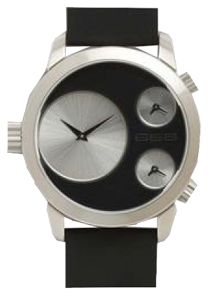 Wrist watch 666 Barcelona for unisex - picture, image, photo