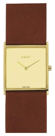 Wrist watch a.b.art for Women - picture, image, photo