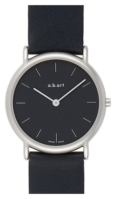 Wrist watch a.b.art for unisex - picture, image, photo