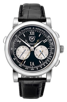 Wrist watch A. Lange & Sohne for Men - picture, image, photo
