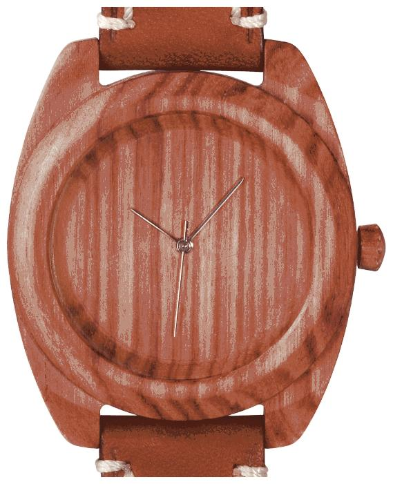 Wrist watch AA Wooden Watches for Men - picture, image, photo