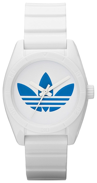 Wrist watch Adidas for Women - picture, image, photo