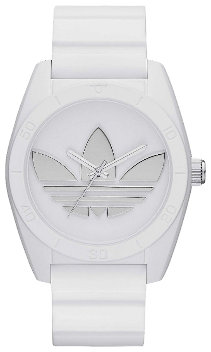 Wrist watch Adidas for unisex - picture, image, photo