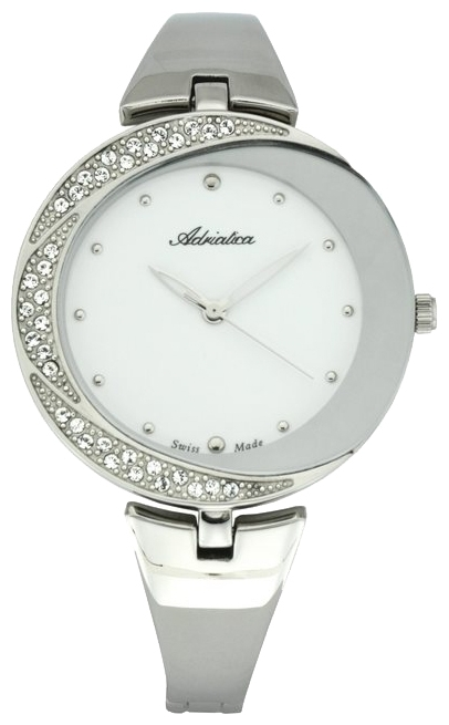 Wrist watch Adriatica for Women - picture, image, photo