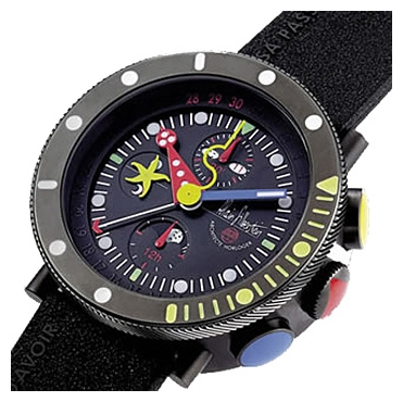 Wrist watch Alain Silberstein for Men - picture, image, photo