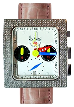 Wrist watch Alain Silberstein for Women - picture, image, photo