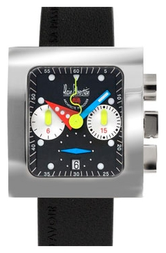 Wrist watch Alain Silberstein for unisex - picture, image, photo