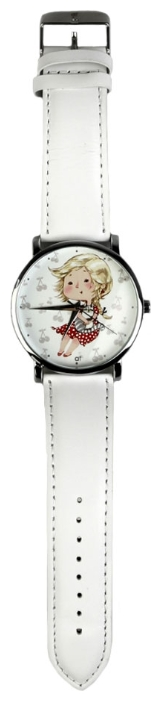 Wrist watch Alessandro Frenza for Women - picture, image, photo