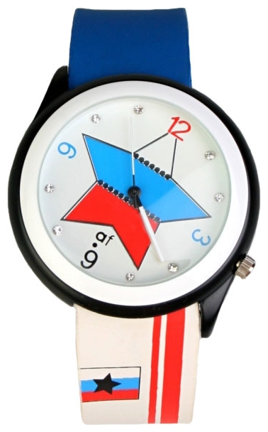 Wrist watch Alessandro Frenza for unisex - picture, image, photo