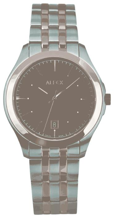 Wrist watch Alfex for Men - picture, image, photo