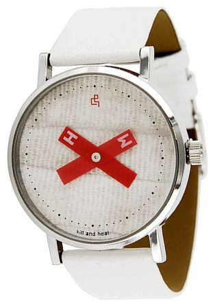Wrist watch AmebaDesign for unisex - picture, image, photo