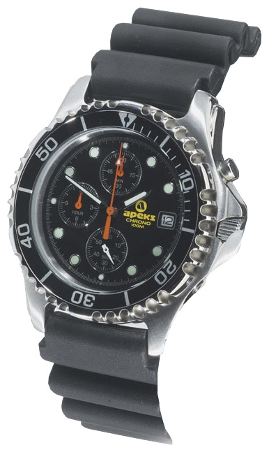 Wrist watch Apeks for Men - picture, image, photo