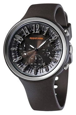 Wrist watch Appetime for unisex - picture, image, photo