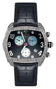 Wrist watch Aqua Master for unisex - picture, image, photo