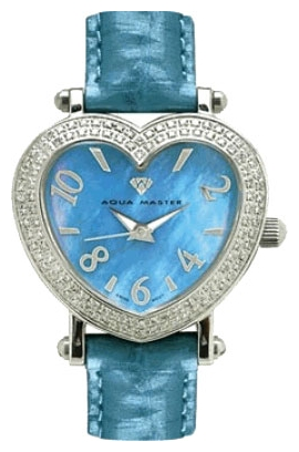Wrist watch Aqua Master for Women - picture, image, photo