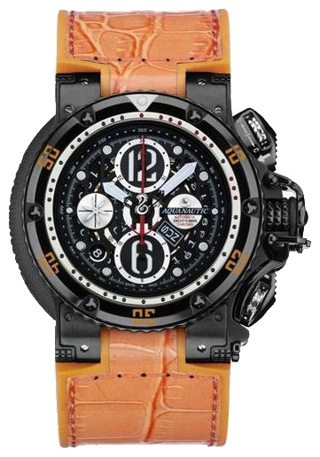 Wrist watch Aquanautic for Men - picture, image, photo