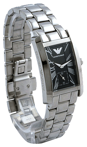 Women's wrist watch Armani AR0157 - 1 photo, picture, image