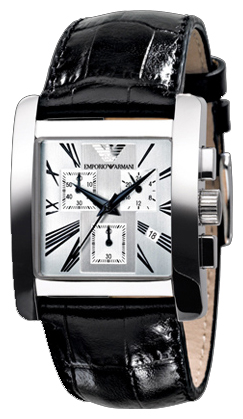 Men's wrist watch Armani AR0187 - 1 photo, image, picture