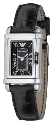 Women's wrist watch Armani AR0258 - 1 photo, picture, image