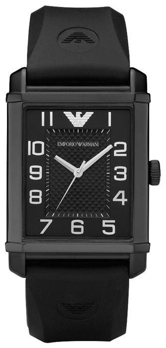 Wrist watch Armani for unisex - picture, image, photo