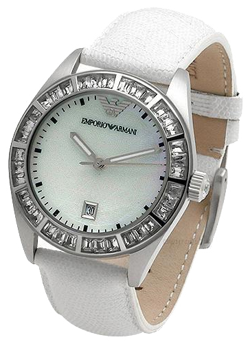 Women's wrist watch Armani AR0529 - 1 picture, photo, image