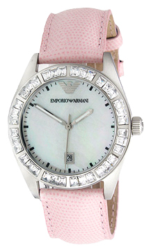 Women's wrist watch Armani AR0543 - 1 image, picture, photo
