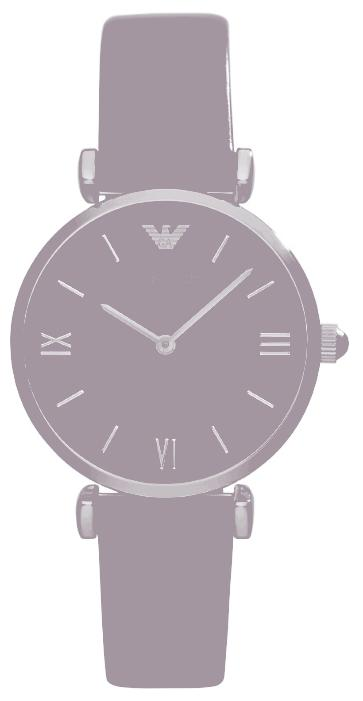 Wrist watch Armani for Women - picture, image, photo