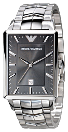 Men's wrist watch Armani AR2421 - 1 photo, image, picture