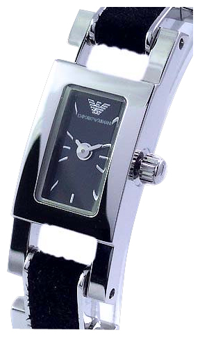 Armani AR5566 wrist watches for women - 2 image, picture, photo