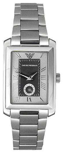 Women's wrist watch Armani AR5657 - 1 photo, image, picture