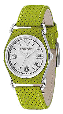 Women's wrist watch Armani AR5667 - 1 photo, image, picture