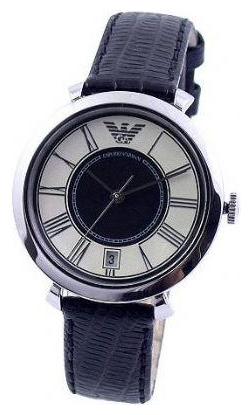 Women's wrist watch Armani AR5671 - 1 picture, image, photo