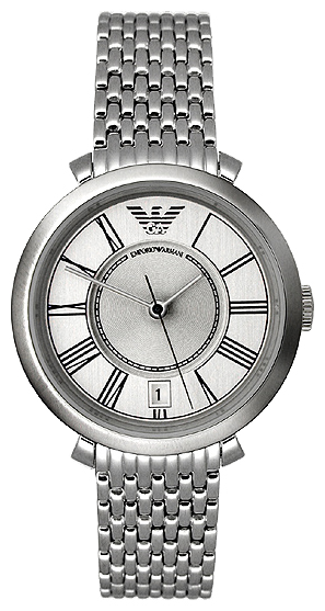 Women's wrist watch Armani AR5672 - 1 photo, picture, image