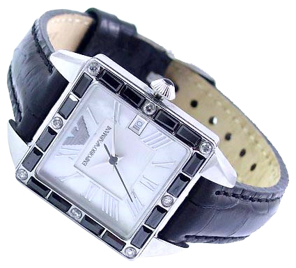 Women's wrist watch Armani AR5677 - 1 photo, image, picture