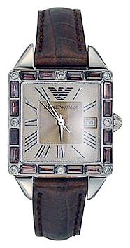 Women's wrist watch Armani AR5678 - 1 photo, picture, image
