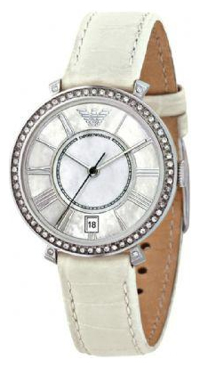Women's wrist watch Armani AR5684 - 1 photo, image, picture