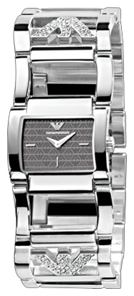 Women's wrist watch Armani AR5738 - 1 photo, picture, image