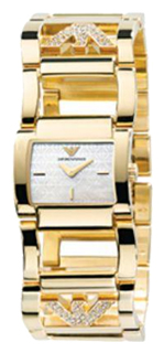 Women's wrist watch Armani AR5739 - 1 photo, image, picture