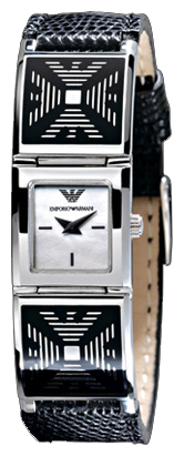 Women's wrist watch Armani AR5747 - 1 image, photo, picture
