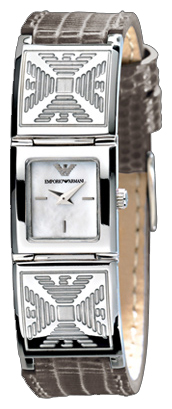 Women's wrist watch Armani AR5748 - 1 picture, photo, image