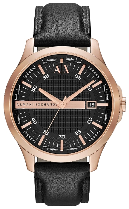 Wrist watch Armani for Men - picture, image, photo