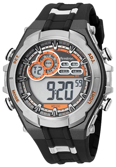 Wrist watch Armitron for Men - picture, image, photo