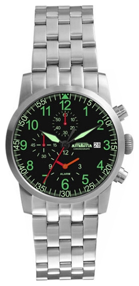 Wrist watch ASTROAVIA for Men - picture, image, photo