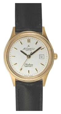 Wrist watch Atlantic for Women - picture, image, photo