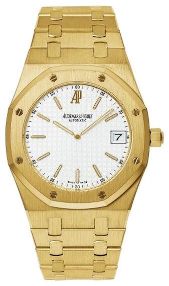 Wrist watch Audemars Piguet for Men - picture, image, photo