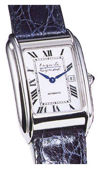 Wrist watch Auguste Reymond for unisex - picture, image, photo